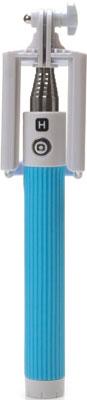 Ручной телескопический монопод для селфи Harper RSB-105 Blue