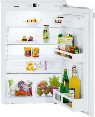 Встраиваемый однокамерный холодильник Liebherr IK 1620-20 встраиваемый холодильник liebherr ik 2320