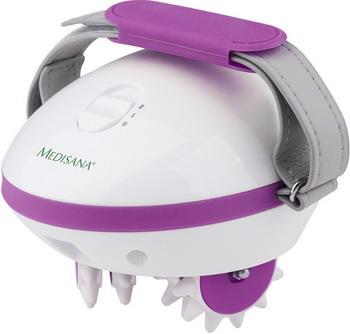 Массажер антицеллюлитный Medisana AC 850 антицеллюлитный массажер benice body slimmer
