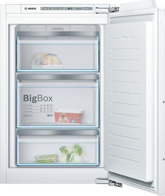 Фото - Встраиваемый морозильник Bosch GIV 21 AF 20 R встраиваемый двухкамерный холодильник bosch kis 86 af 20 r
