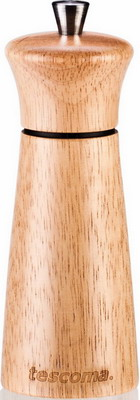 цена на Мельница для перца/соли Tescoma VIRGO WOOD 14 cm 658220