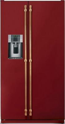 Холодильник Side by Side Iomabe ORE 30 VGHCRR бордо холодильник side by side iomabe ore 24 chhfss нержавейка