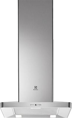 Фото - Вытяжка Electrolux EFF 60560 OX бытовая техника electrolux вентилятор напольный eff 1005