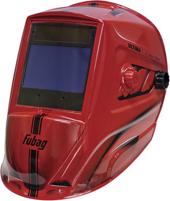 Маска Fubag ULTIMA 5-13 Visor Red 38100