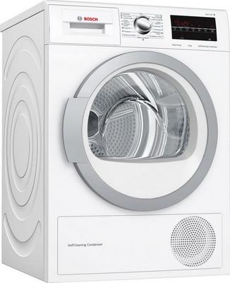 Сушильная машина Bosch WTW 85469 OE цена