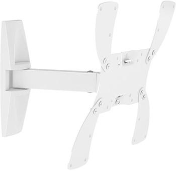 Кронштейн для телевизоров Holder LCDS-5020М белый