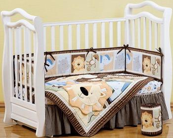 Комплект постельного белья Shapito LEO Jungle 1610