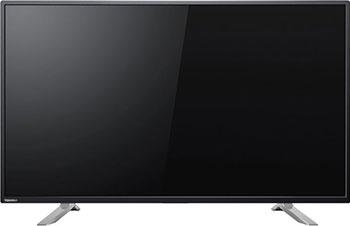 Фото - 4K (UHD) телевизор Toshiba 43 U 7752 EV кеды мужские vans ua sk8 mid цвет белый va3wm3vp3 размер 9 5 43