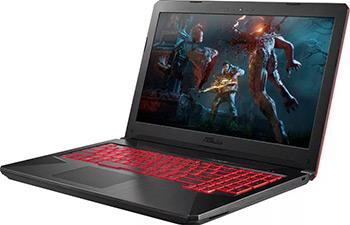 Ноутбук ASUS FX 504 GD-E 41146 T i5-8300 H (90 NR 00 J3-M 20260) Metal ноутбук asus fx 504 gd e 4994 t 90 nr 00 j3 m 17800