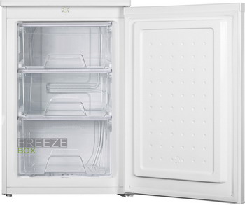 Морозильник Midea MF 1085 W комплект midea холодильник mrb519sfnw1 морозильник mf 1084 w