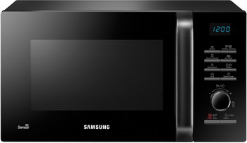 Микроволновая печь - СВЧ Samsung MG 23 H 3115 NK цена и фото