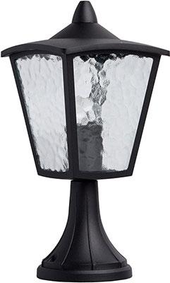 Светильник уличный DeMarkt Телаур 806040401 1*60 W E 27 220 V