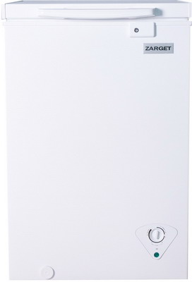 Морозильный ларь Zarget CF 108 W цена и фото