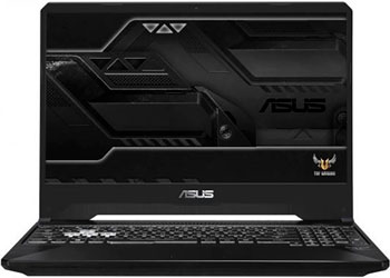 все цены на Ноутбук ASUS FX 705 GE-EW 140 T i5-8300 H (90 NR 00 Z1-M 05530) Gunmetal Metal онлайн
