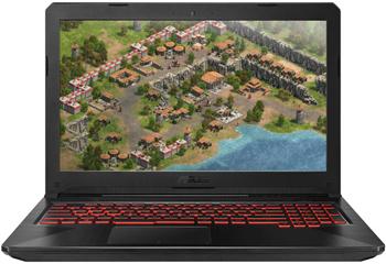 Ноутбук ASUS FX 504 GM-E 4188 T (90 NR 00 Q2-M 08130) Карбон ноутбук asus fx 504 gd e 4994 t 90 nr 00 j3 m 17800