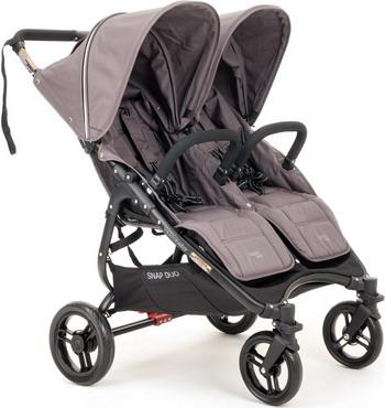 цена на Коляска Valco baby Snap Duo Dove Grey 9879