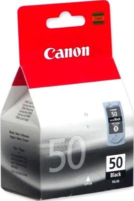 Картридж Canon PG-50 0616 B 001 Чёрный