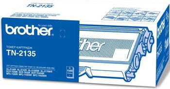 Тонер-картридж Brother TN 2135