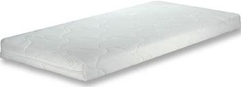 Матрас для кроватки Everflo Triplex EV-14 ПП100004035 матрас для кроватки everflo eco jacquard ev 01 пп100004022