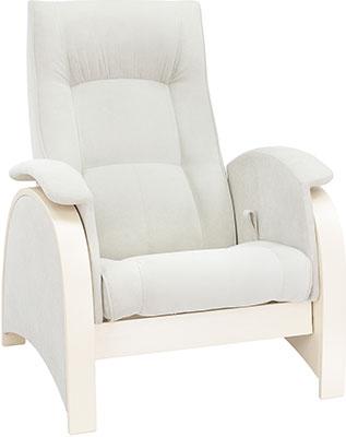 Кресло для кормления Milli Fly Дуб шампань ткань Verona Light Grey 4627159508346 fly ff2801 шампань