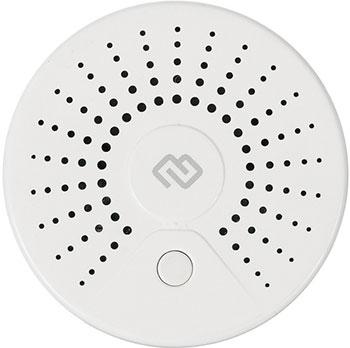 Датчик задымления Digma DiSense S1 белый