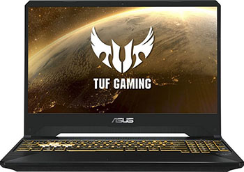 Ноутбук ASUS FX505DD-BQ293 AMD Ryzen 7-3750H (90NR02C1-M07120) ноутбук 16 гб оперативной памяти