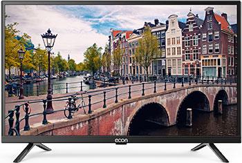 Фото - LED телевизор Econ EX-32HT010B ноутбук hp 15 rb033ur 4us54ea amd a6 9220 2 5 ghz 4096mb 500gb dvd rw amd radeon r4 wi fi bluetooth cam 15 6 1366x768 dos