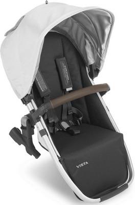 Прогулочный блок UPPAbaby Vista Bryce 0918-RBS-EU-BRY uppababy нижний адаптер для коляски vista конфигурация для двойни и погодок