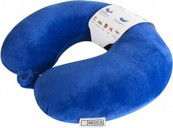 Подушка для путешествий US Medica US-A цвет синий 2173 us medica hyaluronic acid