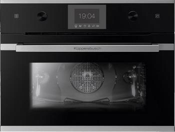 Встраиваемый электрический духовой шкаф Kuppersbusch CD 6350.0 S1