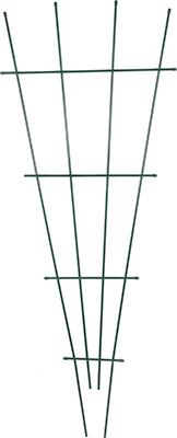 Шпалера Лиана неразборная «Веерная» ЗШ-023 шпалера веер 0 5 0 9х2м