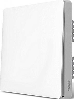 Умный выключатель Xiaomi Aqara wall switch (1 кнопка) (QBKG04LM)