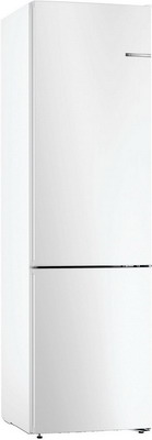 Двухкамерный холодильник Bosch KGN 39 UW 22 R встраиваемый двухкамерный холодильник bosch kis 87 af 30 r