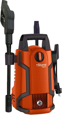 Минимойка Sturm PW9217 оранжевая