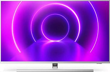 Фото - LED телевизор Philips 65PUS8505/60 жк телевизор ultra hd philips на базе ос android 65pus8505 65 дюймов