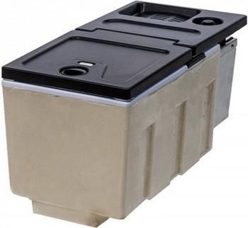 Автомобильный холодильник INDEL B TB 27 AM