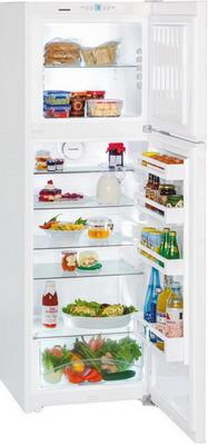 лучшая цена Двухкамерный холодильник Liebherr CT 3306-22