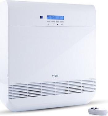 цена на Воздухоочиститель Тион О2 light