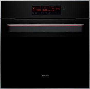 Встраиваемый электрический духовой шкаф Hansa BOES 696010 hansa boes 696010