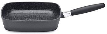 Сковорода-гриль Berghoff 24 см 2 6 л Scala