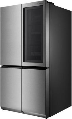 Многокамерный холодильник LG LSR 100 RU SIGNATURE