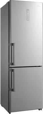 Фото - Двухкамерный холодильник Midea MRB 519 SFNX3 двухкамерный холодильник hitachi r vg 472 pu3 gbw