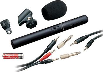 Микрофон Audio-Technica ATR 6250 audio technica atr 3350