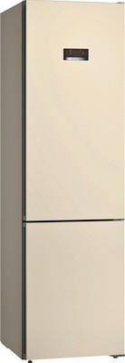 Двухкамерный холодильник Bosch KGN 39 XK 31 R цена и фото