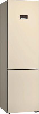 Двухкамерный холодильник Bosch KGN 39 XK 31 R цены