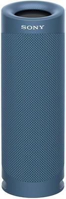 Портативная акустика Sony SRS-XB23L синий