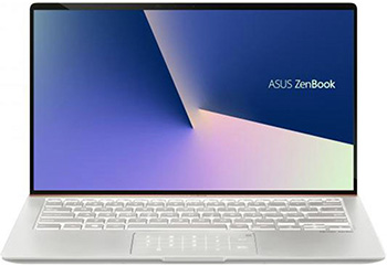 Ноутбук ASUS Zenbook UM433DA-A5005T (90NB0PD6-M02300) silver