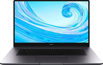 Ноутбук Huawei MateBook D 15 Boh-WAQ9R Серый