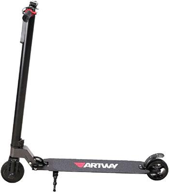 Самокат и скейтборд Artway AM-2478 5' 24V 7.8AH недорого