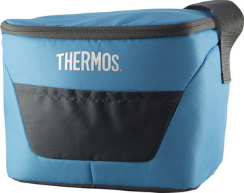 сумка термос тм thermos classic 12 can cooler t Сумка-термос Thermos CLASSIC 9 CAN COOLER T